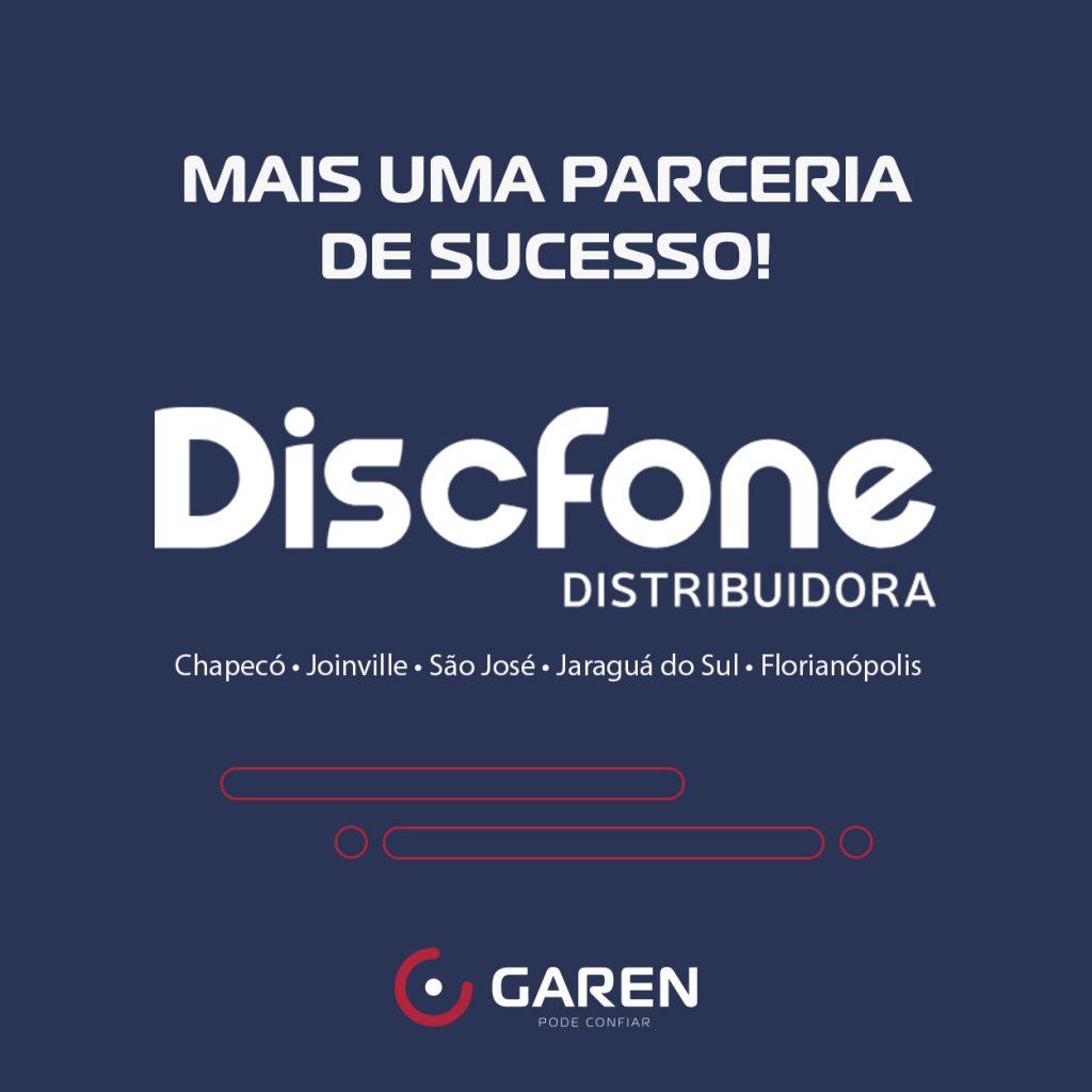 Parceria DISC